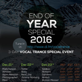 End Of Year Special 2016