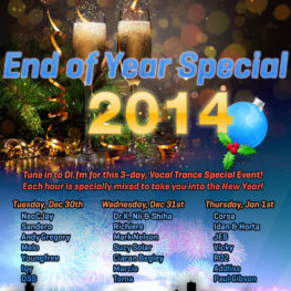 End Of Year Special 2014