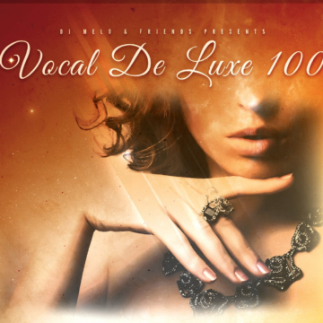 Vocal De Luxe 100th – Paul Webster Hour 16