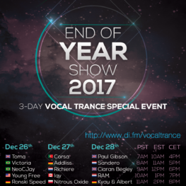 End Of Year Special 2017