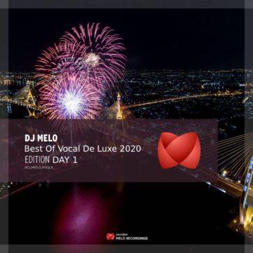Best Of  Vocal De Luxe  2020  [ DAY 1 ]