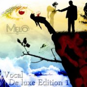 DJ Melo - Vocal Deluxe Edition 1