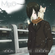 DJ Melo - Vocal Deluxe Edition 3