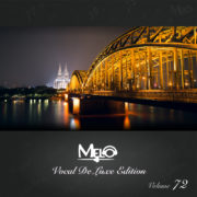 DJ Melo - Vocal Deluxe Edition 72