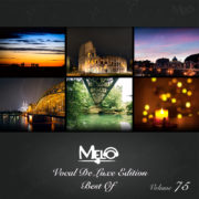 DJ Melo - Vocal Deluxe Edition 75