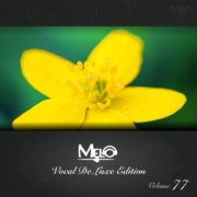 DJ Melo - Vocal Deluxe Edition 77