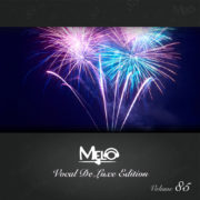 DJ Melo - Vocal Deluxe Edition 85