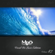 DJ Melo - Vocal Deluxe Edition 87