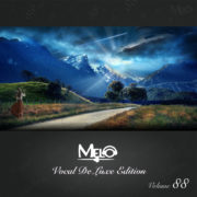 DJ Melo - Vocal Deluxe Edition 88