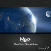 DJ Melo - Vocal Deluxe Edition 90