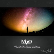 DJ Melo - Vocal Deluxe Edition 92